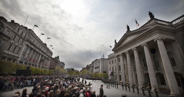Open thread: How should we mark the 1916 centenary?