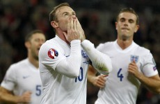 Why Rooney's 100th cap sounds the deathknell of the 'Golden Generation' - Inside Hodgson's England overhaul