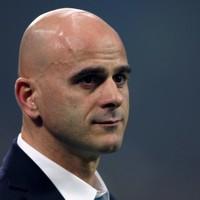 Teumuri Ketsbaia steps down as Georgia manager after heavy defeat to Poland