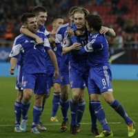 It's been a superb 24 hours for the minnows as the Faroes, Liechtenstein and San Marino pick up Euro points