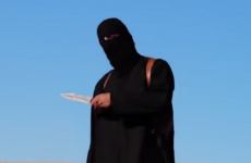 British IS executioner 'Jihadi John' reportedly injured in air strike