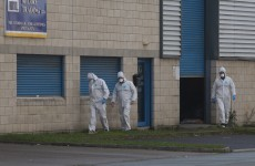 Post-mortem under way after man killed at industrial estate rave