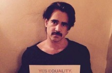 Colin Farrell writes personal plea to Irish voters to support marriage equality