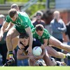 Ireland warm up for Australia International Rules test with 73 point win over VFL outfit