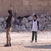 """Producer of fake """"Syrian hero boy"""" clip apologises after online outcry"""