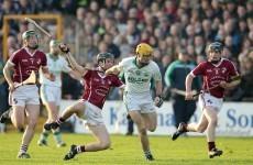 As It Happened: Kilkenny senior hurling final and Leinster club semi-final