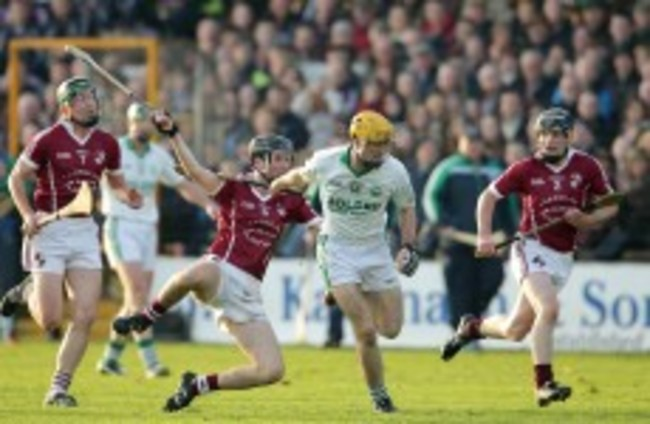 As It Happened: Kilkenny senior hurling final and Leinster club semi-final