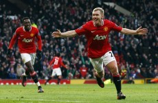 This may make you feel a bit old - Paul Scholes turns 40 today