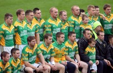 2012 champions Kilcormac-Killoughey back in Leinster senior club hurling final