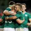 Ireland jump to third in IRB world rankings ahead of Wallabies clash