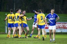 Waterford's The Nire end Cratloe's double dream to book Munster football final place