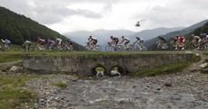 Sprint Finish: here's everything you need to know about today's stage of Le Tour
