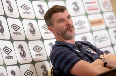 Keane emphasises importance of winning home games, starting tomorrow night against USA