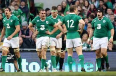 O'Donnell's defence, Gilroy gains and more vital statistics from Ireland's win over Georgia