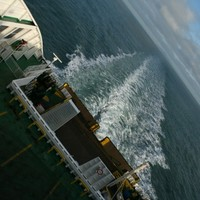 Irish Ferries is sailing along smoothly after a buoyant summer