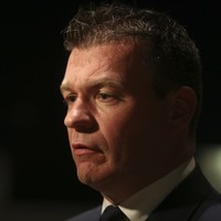 Alan Kelly's constituency office got a bomb threat this morning