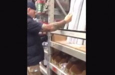 Man narrates his mate's trip to B&Q using puns and the result is strangely compelling