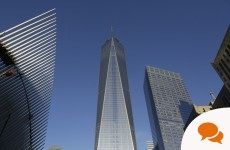 Opinion: The Irish handprints on the world's most symbolic site –One World Trade Centre