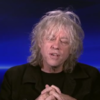 Bob Geldof just got kicked off Sky News for saying 'Bollocks'