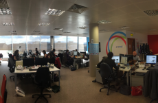 Want to work for DailyEdge.ie? Step right this way...