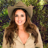Nadia Forde's brand new Wikipedia page has already been tampered with