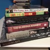 COMPETITION: Win a big haul of books from this year's Irish Book Awards
