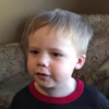 Little boy attempts to master the art of whistling, fails adorably