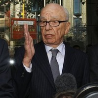 Murdoch apologises to Dowler family