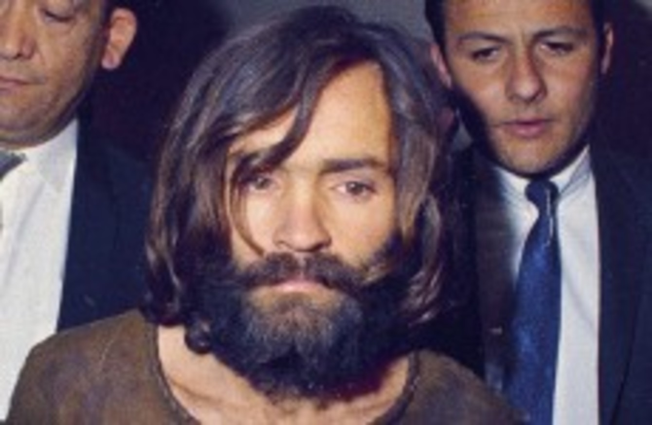 Charles Manson has been granted permission to get married in