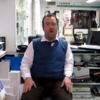This Tipperary lad just won Movember with his Cadbury's advert parody