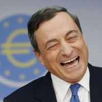 Sorry Ireland, Draghi says the ECB won't be fronting the banking inquiry
