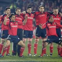 Haka vs Haka and Doug vs Joe: Remembering Munster vs All Blacks six years on