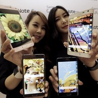 Samsung adopts a 'less is more' approach for its smartphone business