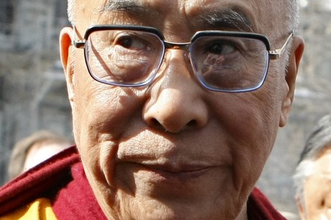 The Dalai Lama is set to visit the White House today, despite Chinese opposition.