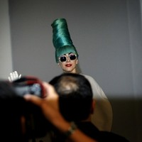 'Thousands of fans' details' stolen from Lady Gaga website