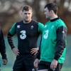 Open Thread: Pick your Ireland line-up to face the Wallabies