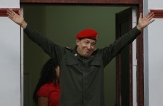 Where's Hugo? Chavez heads back to Cuba for chemotherapy