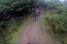 VIDEO: Check out these Limerick lads' trek across the Ballyhoura Mountain Bike Trail