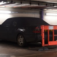 'Now, where did I park my car?': By any chance did you leave it in this car park two years ago?