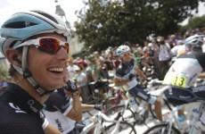Pyrenees hit their Tour peak in Stage 14