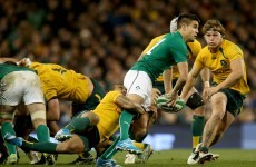 'He's world class' - Will Genia is ready for battle against Conor Murray