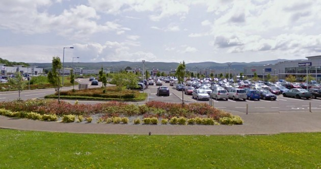 60-year-old woman dies after being hit by a car in Co Kerry