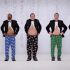 This bizarre Kmart Christmas ad is both disturbing and delightful