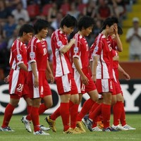 Five North Koreans fail dope tests at Women's World Cup