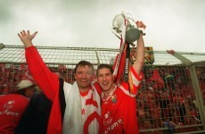 1999 All-Ireland winning captain appointed as new Cork hurling coach