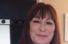 Anjelica Huston asked Irish voters to support marriage equality last night