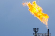 Shell's Mayo gas terminal is rumbling into life with flare tests