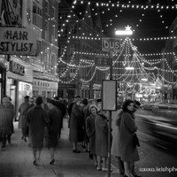 24 fascinating photos of Christmas in Ireland from every decade of the twentieth century