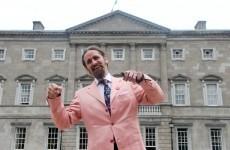 Taoiseach and Ceann Comhairle at odds over Dáil dress code