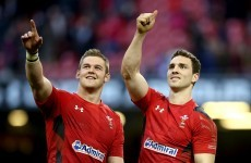 Welsh rugby moves closer to Irish system with 12 dual contract offers